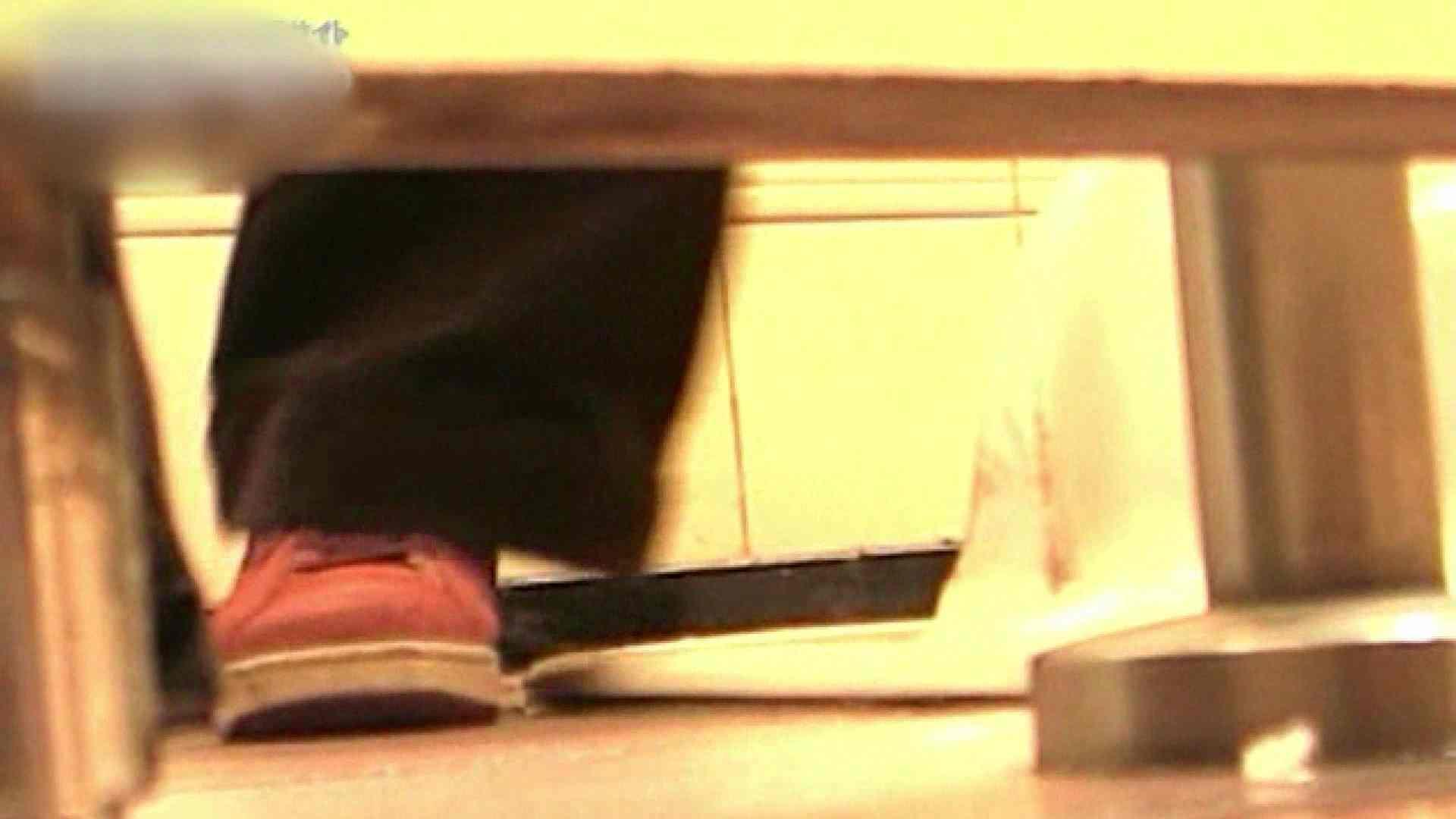 ロックハンドさんの盗撮記録File.54 厠・・・ ワレメ動画紹介 92PIX 61
