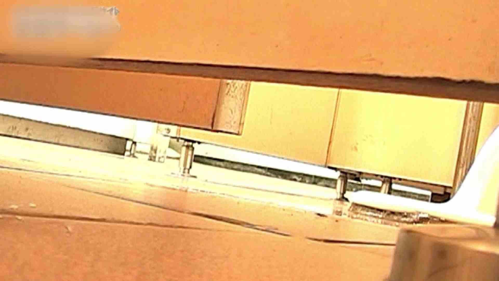ロックハンドさんの盗撮記録File.54 潜入 オマンコ動画キャプチャ 92PIX 83