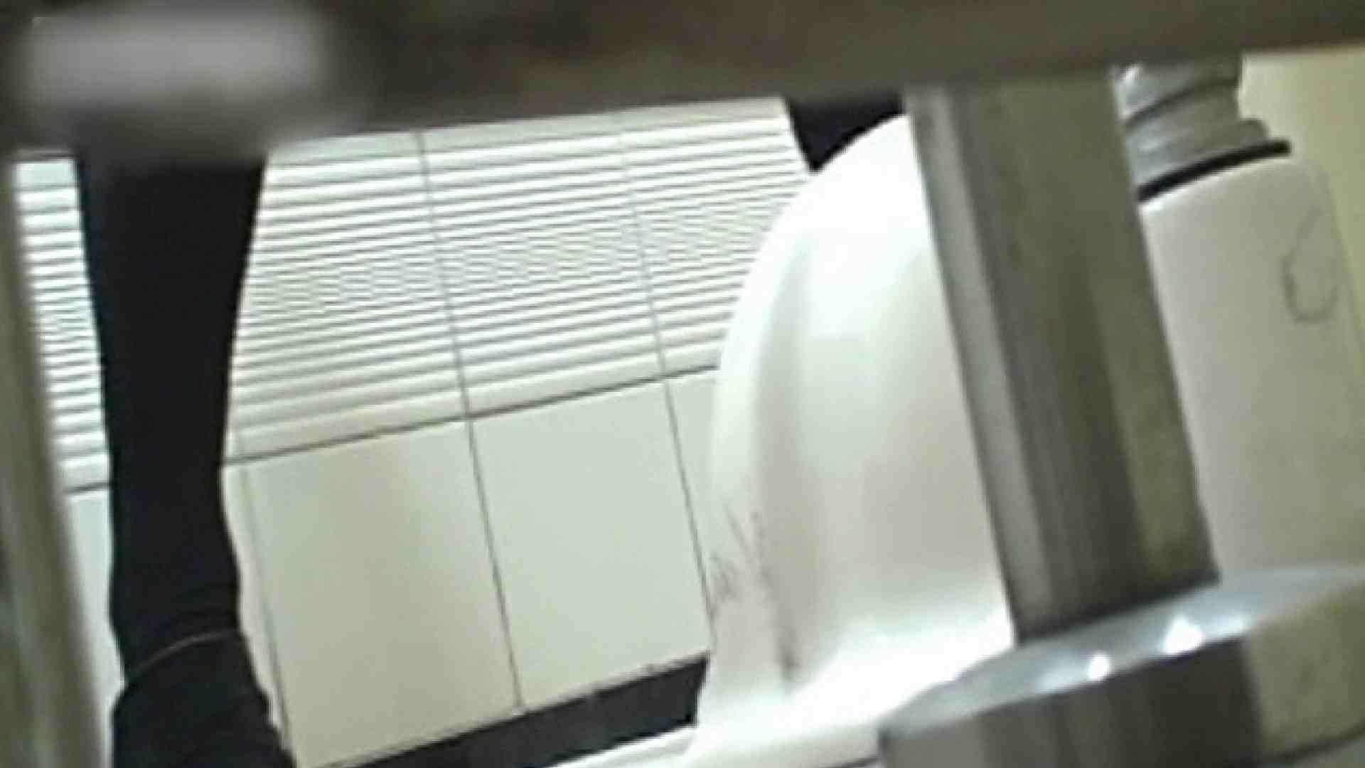 ロックハンドさんの盗撮記録File.58 厠・・・  96PIX 32