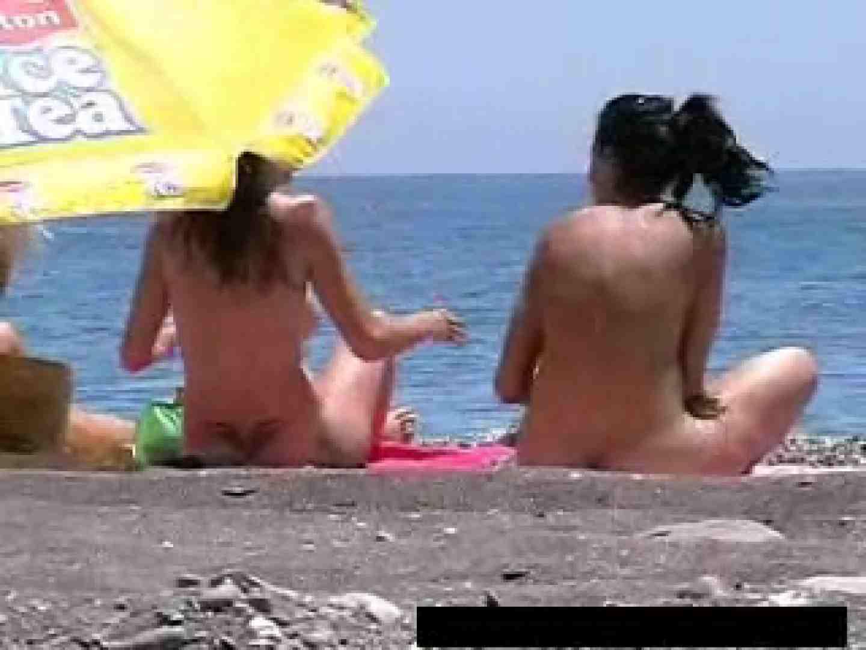洋物のぞきビーチ編vol.12 望遠映像 オメコ無修正動画無料 111PIX 5