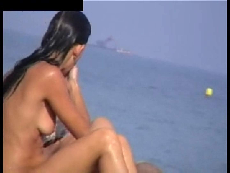 洋物のぞきビーチ編vol.12 巨乳編 エロ無料画像 111PIX 19