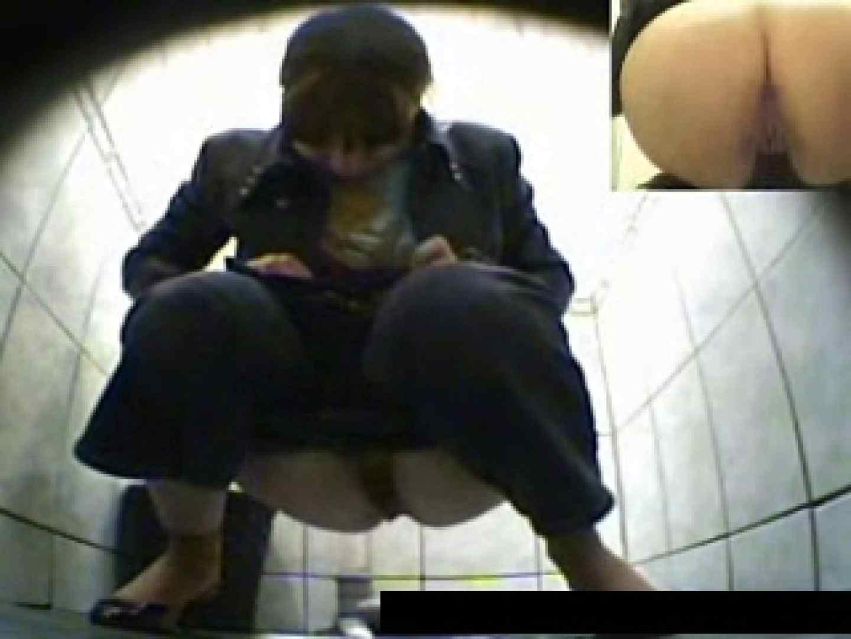 洋物覗き 厠編 vol.4 ギャルのエロ動画 エロ無料画像 85PIX 62
