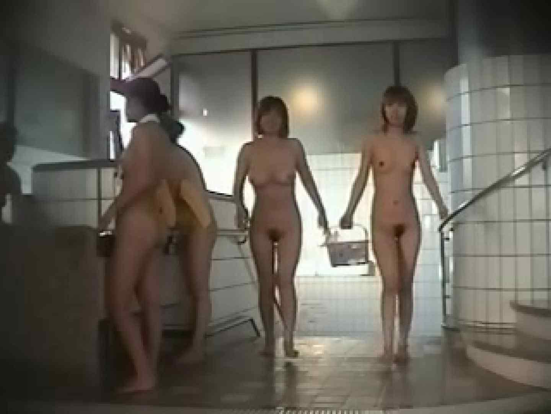 揺れ動く美乙女達の乳房 vol.1 肛門編 盗み撮り動画 108PIX 6