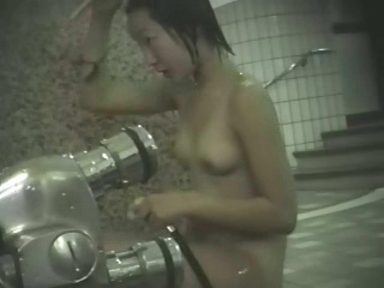 揺れ動く美乙女達の乳房 vol.1 肛門編 盗み撮り動画 108PIX 61