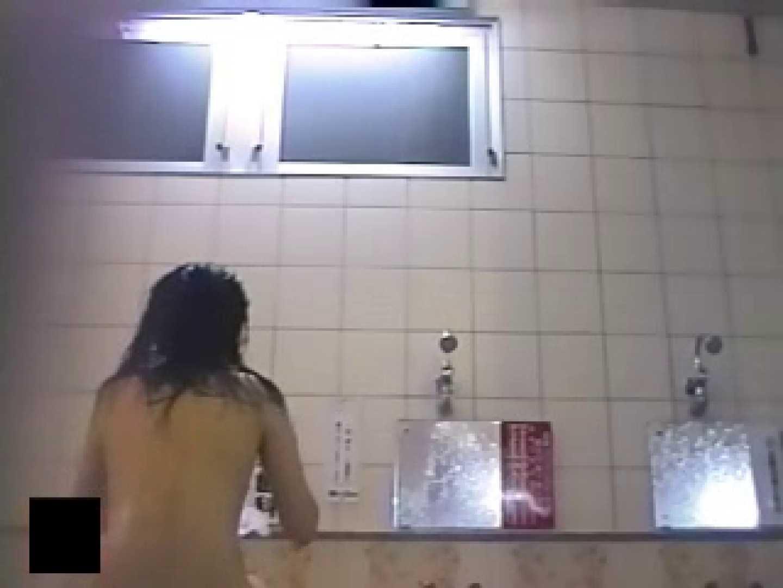 最後の楽園 女体の杜 洗い場潜入編 第1章 vol.5 銭湯 AV無料動画キャプチャ 112PIX 22