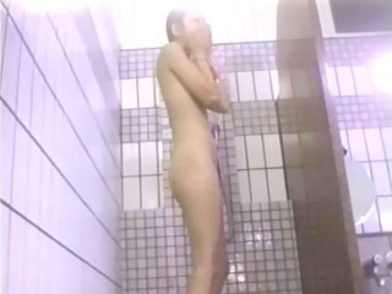 巨乳おまんこ:最後の楽園 女体の杜 洗い場潜入編 第2章 vol.4:のぞき本舗 中村屋