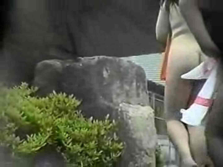 女体舞う露天風呂第一章 第二節 セクシーガール 性交動画流出 86PIX 44