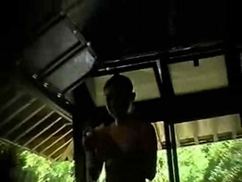 女体舞う露天風呂第一章 第二節 0  86PIX 75