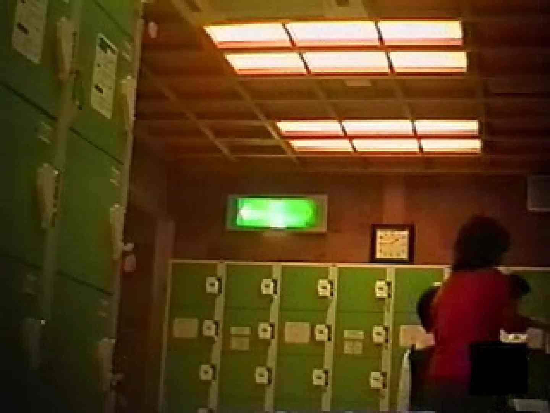 女体舞う露天風呂第一章 第四節 お姉さんのオマタ 盗み撮り動画 103PIX 7