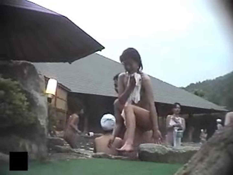 巨乳おまんこ:女体舞う露天風呂第一章 第六節:のぞき本舗 中村屋