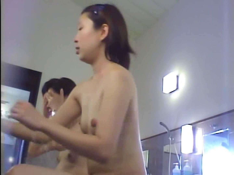 浴場潜入脱衣の瞬間!第四弾 vol.1 着替え  109PIX 75