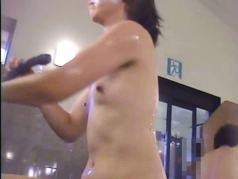 浴場潜入脱衣の瞬間!第四弾 vol.1 お姉さんのエロ動画 AV動画キャプチャ 109PIX 87