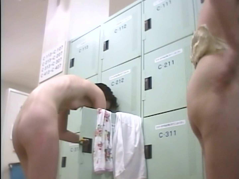 浴場潜入脱衣の瞬間!第三弾 vol.2 下着 濡れ場動画紹介 93PIX 13