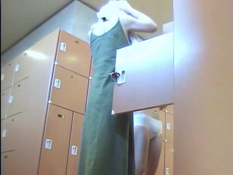 浴場潜入脱衣の瞬間!第三弾 vol.2 裸体 盗撮動画紹介 93PIX 43