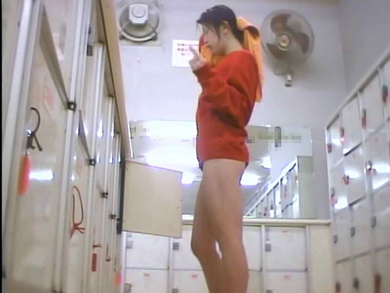 浴場潜入脱衣の瞬間!第四弾 vol.5 接写 | 潜入  78PIX 47