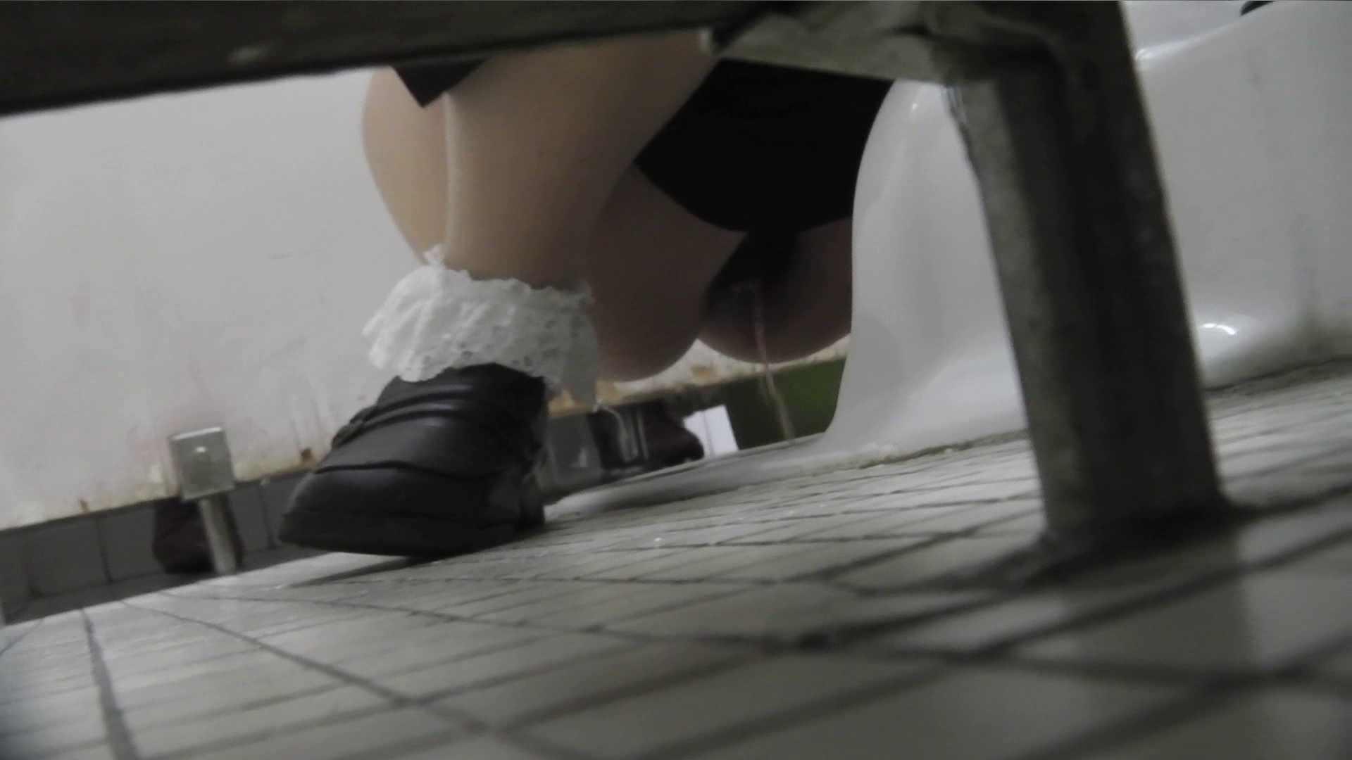 vol.06 命がけ潜伏洗面所! 茶髪タン、ハァハァ 前編 プライベート   洗面所編  76PIX 4