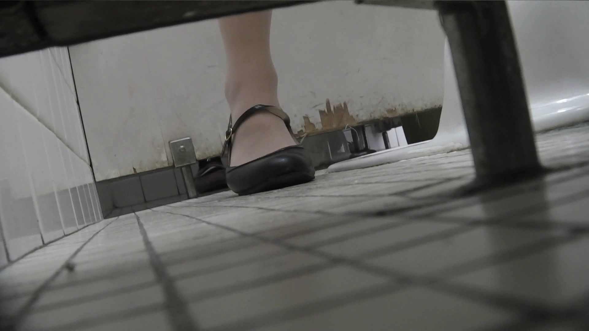 vol.06 命がけ潜伏洗面所! 茶髪タン、ハァハァ 前編 プライベート  76PIX 21