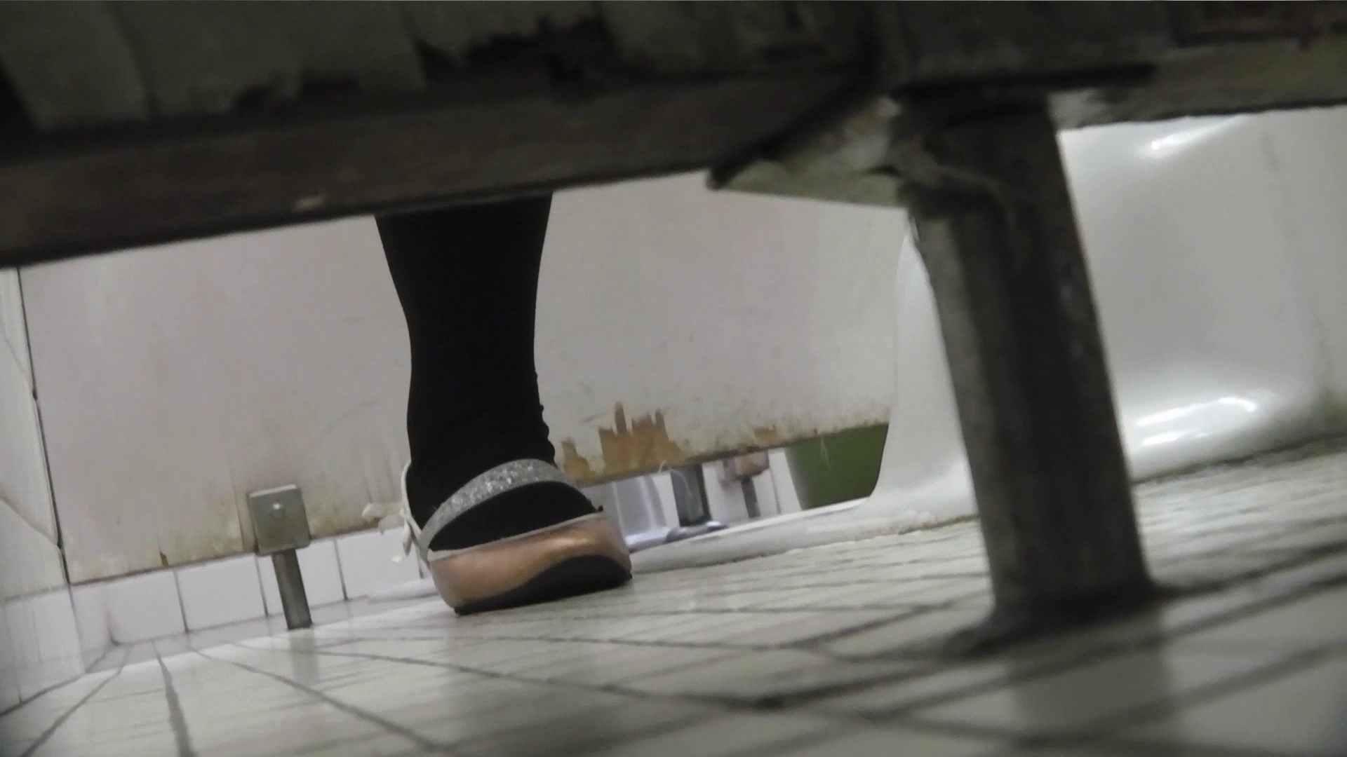 vol.06 命がけ潜伏洗面所! 茶髪タン、ハァハァ 前編 潜入 性交動画流出 76PIX 26