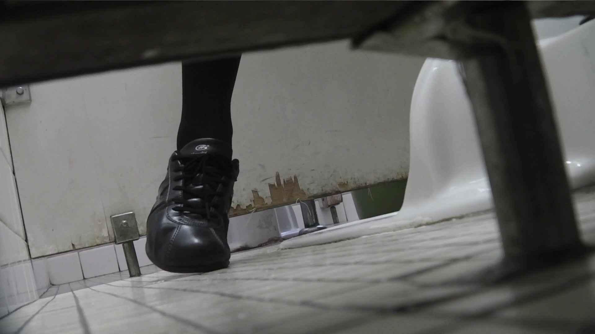 vol.06 命がけ潜伏洗面所! 茶髪タン、ハァハァ 前編 潜入 性交動画流出 76PIX 38