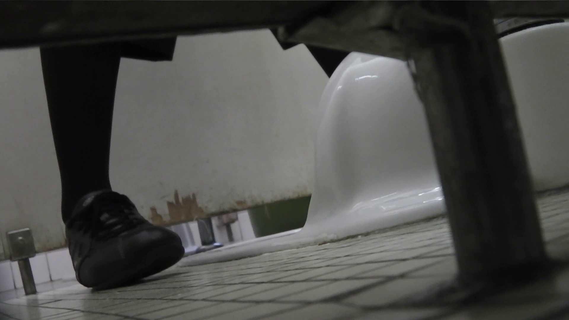 vol.06 命がけ潜伏洗面所! 茶髪タン、ハァハァ 前編 プライベート   洗面所編  76PIX 43