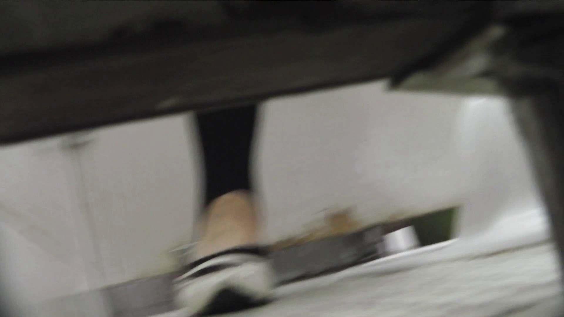 vol.06 命がけ潜伏洗面所! 茶髪タン、ハァハァ 前編 潜入 性交動画流出 76PIX 68