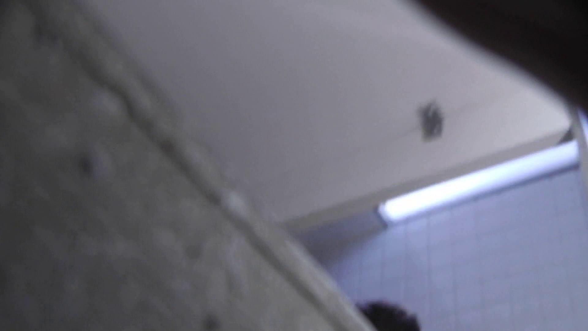 vol.06 命がけ潜伏洗面所! 茶髪タン、ハァハァ 前編 プライベート   洗面所編  76PIX 73