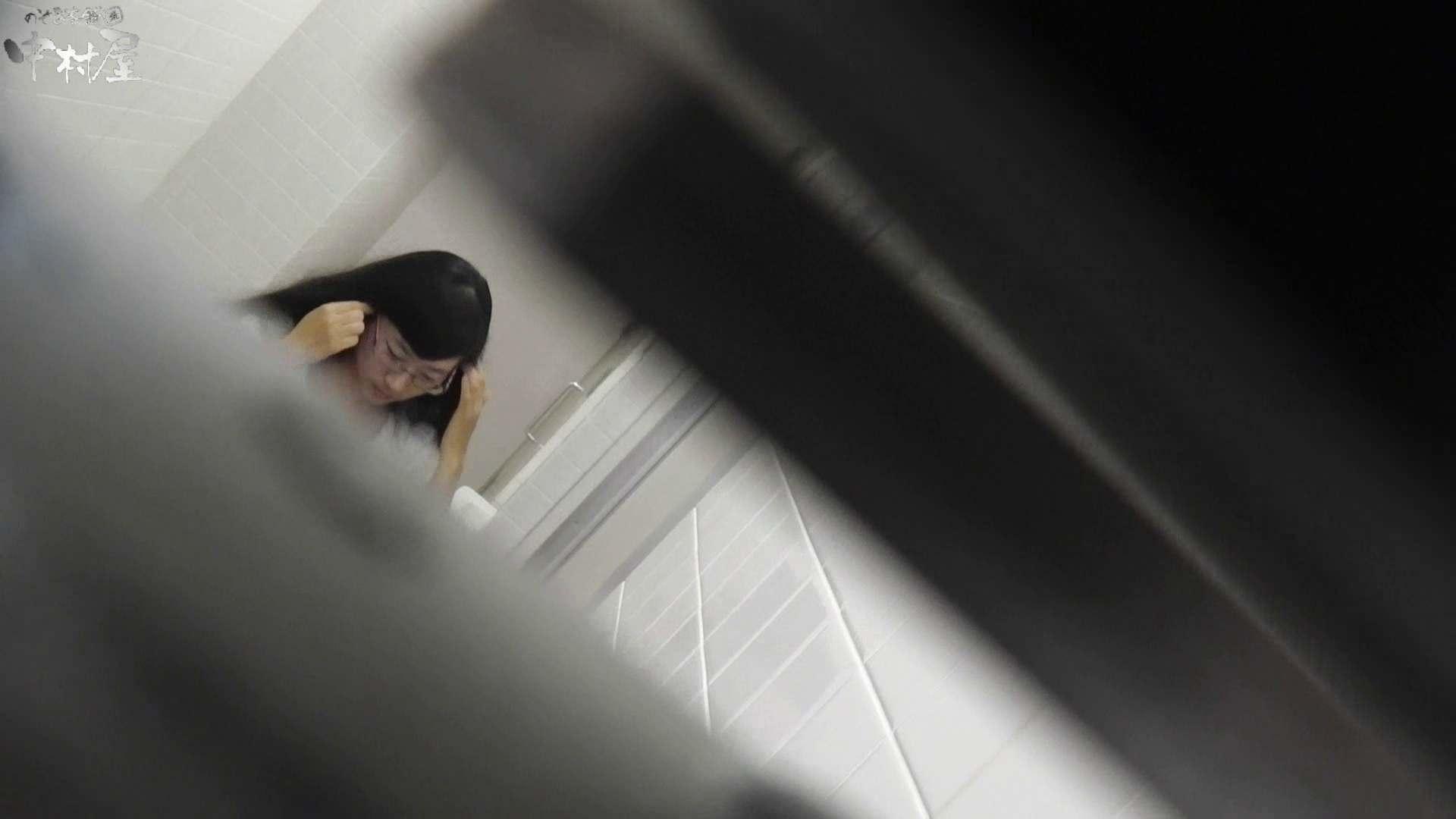 vol.07 命がけ潜伏洗面所! パンツの跡(ひも付き) プライベート エロ画像 76PIX 59