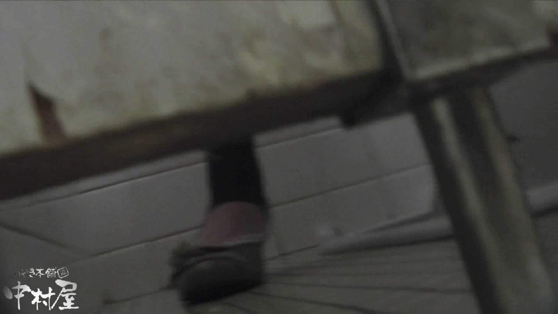 vol.12 命がけ潜伏洗面所! ツイてるね♥ 潜入 オメコ動画キャプチャ 110PIX 83