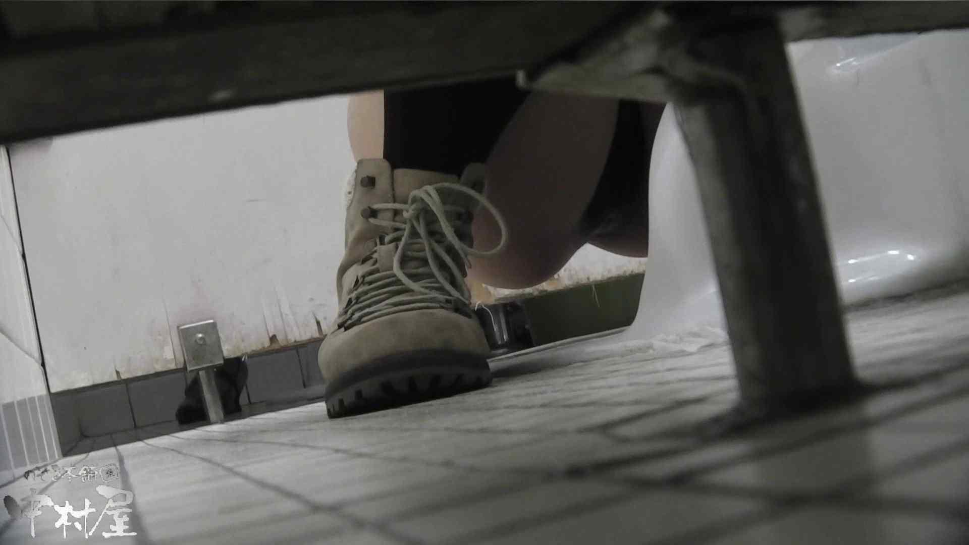 vol.14 命がけ潜伏洗面所! 色白ネーチャンヒクヒク! 洗面所編 盗撮動画紹介 91PIX 77