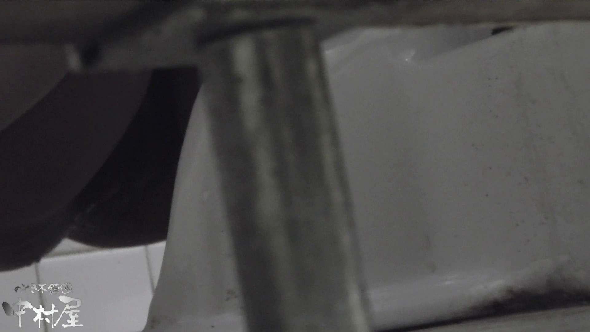 vol.18 命がけ潜伏洗面所! タッタタラリラ~♪ 洗面所編 おめこ無修正画像 95PIX 53