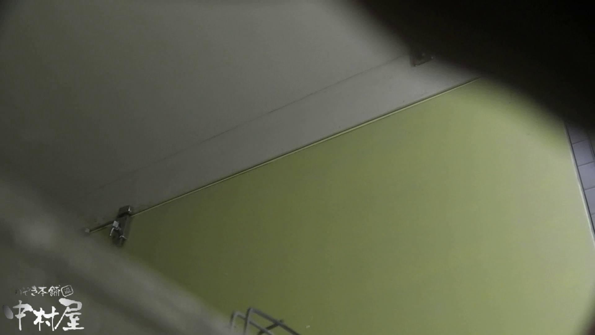 vol.18 命がけ潜伏洗面所! タッタタラリラ~♪ 洗面所編 おめこ無修正画像 95PIX 83