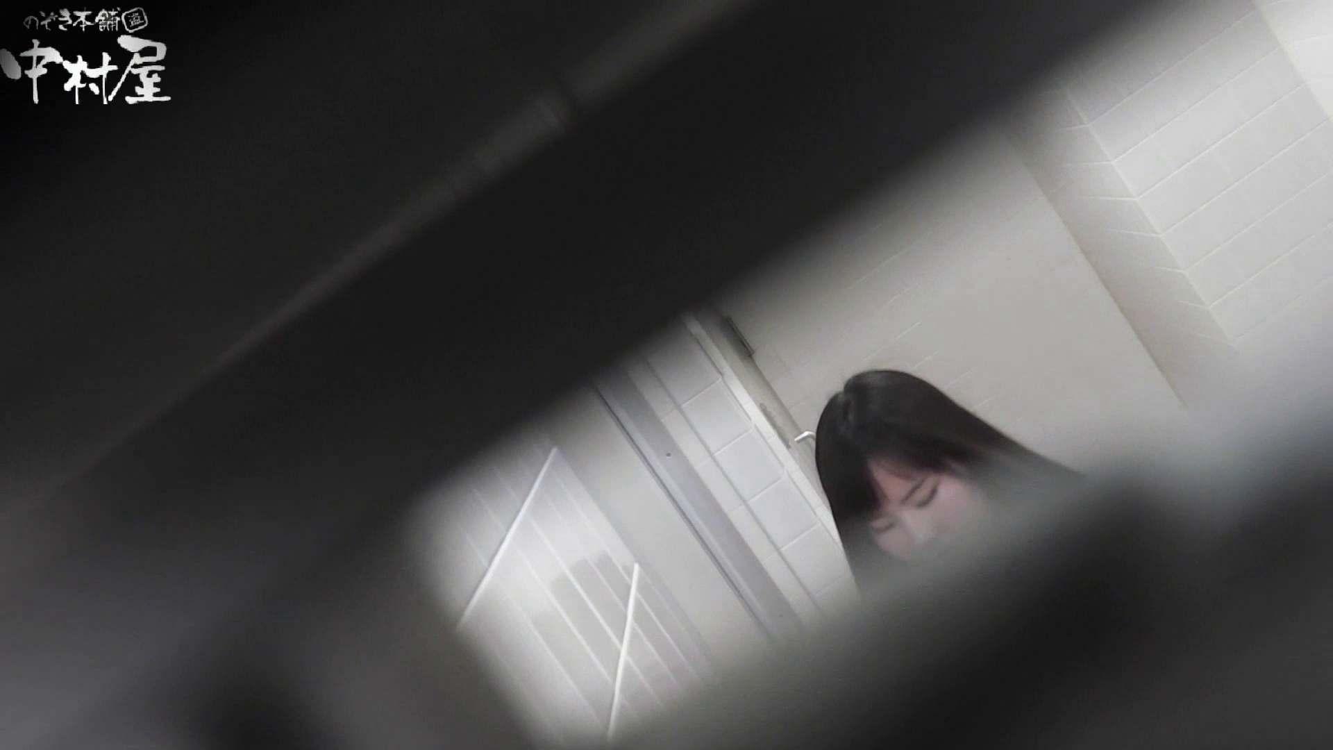 vol.34 命がけ潜伏洗面所! アソコの毛が長髪な件 後編 洗面所編 | 潜入  88PIX 1
