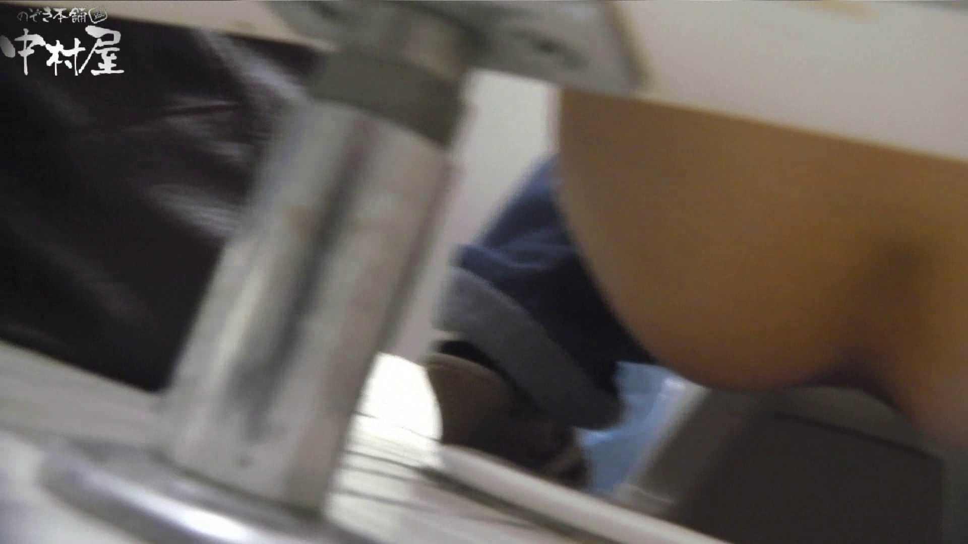 vol.34 命がけ潜伏洗面所! アソコの毛が長髪な件 後編 プライベート エロ画像 88PIX 14