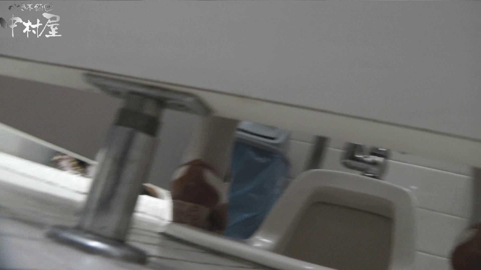 vol.34 命がけ潜伏洗面所! アソコの毛が長髪な件 後編 プライベート エロ画像 88PIX 65