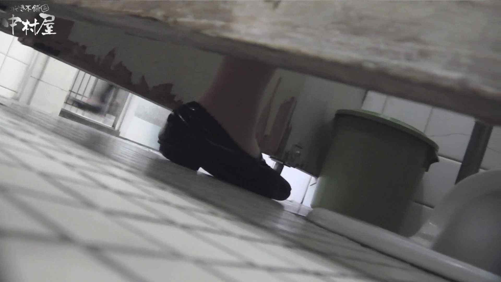 vol.42 命がけ潜伏洗面所! カカト上げながら・硬度強(太)・180g 洗面所編 のぞき動画キャプチャ 101PIX 32
