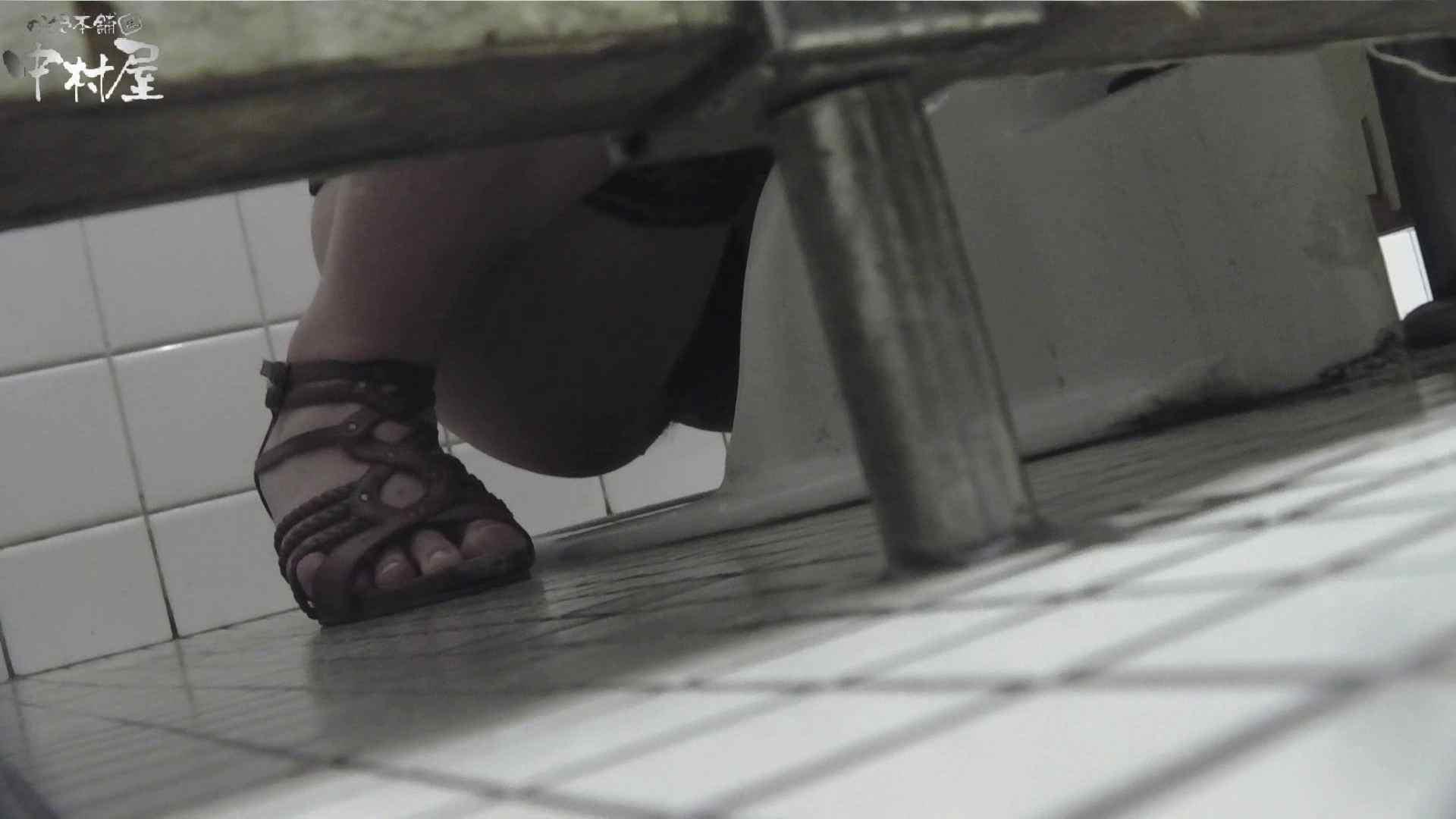 vol.42 命がけ潜伏洗面所! カカト上げながら・硬度強(太)・180g 洗面所編 のぞき動画キャプチャ 101PIX 59