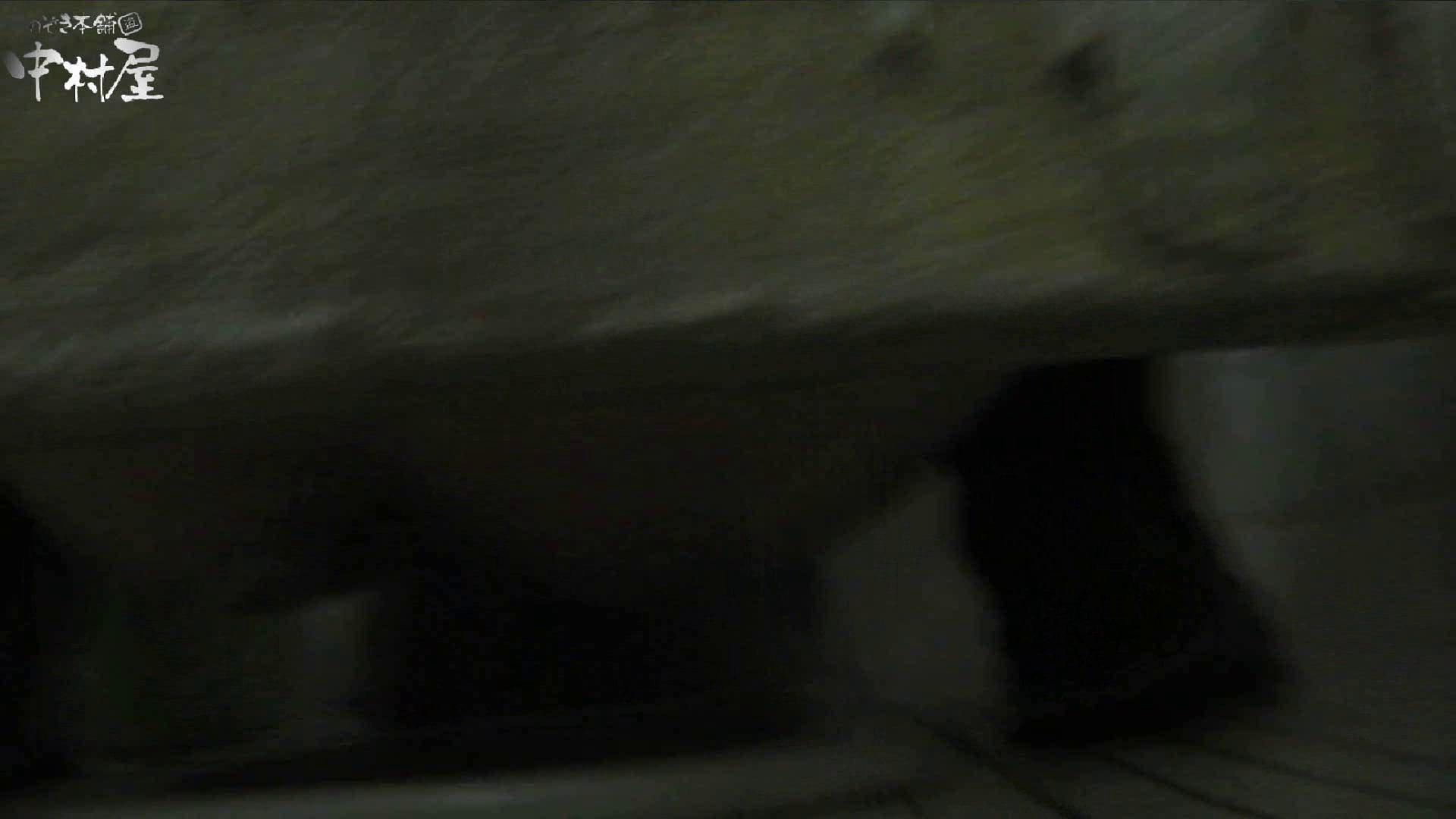 vol.44 命がけ潜伏洗面所! ツインテール(゚∀゚)キタコレ!! 潜入 のぞき動画キャプチャ 77PIX 53
