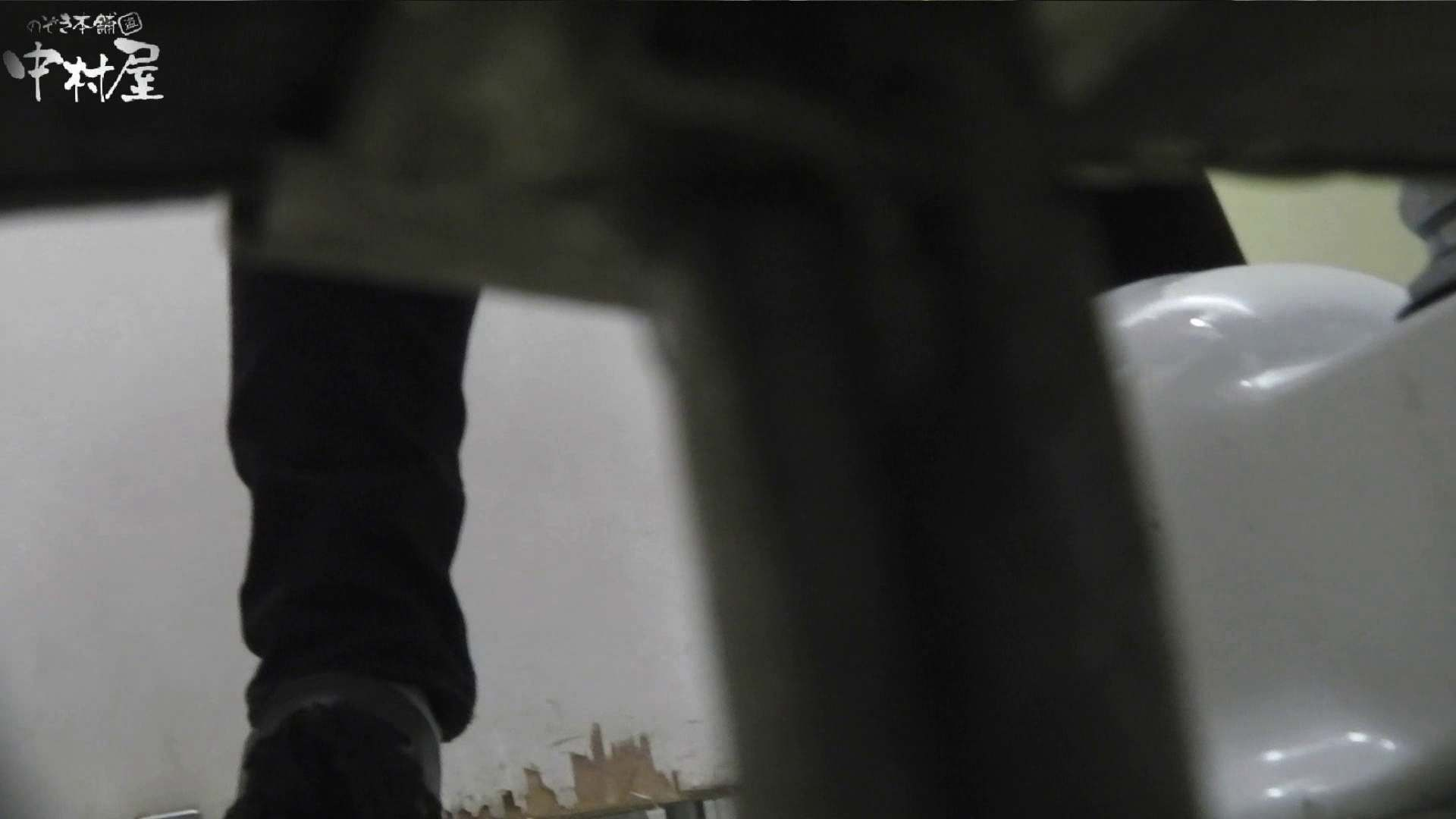 vol.49 命がけ潜伏洗面所! ポニテたんのソフトなブツ・推定180g 洗面所編 オマンコ無修正動画無料 77PIX 71