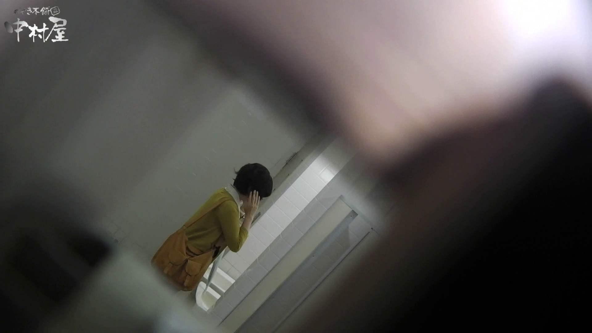 vol.54 命がけ潜伏洗面所! ヲリモノとろりん後編 プライベート  87PIX 69