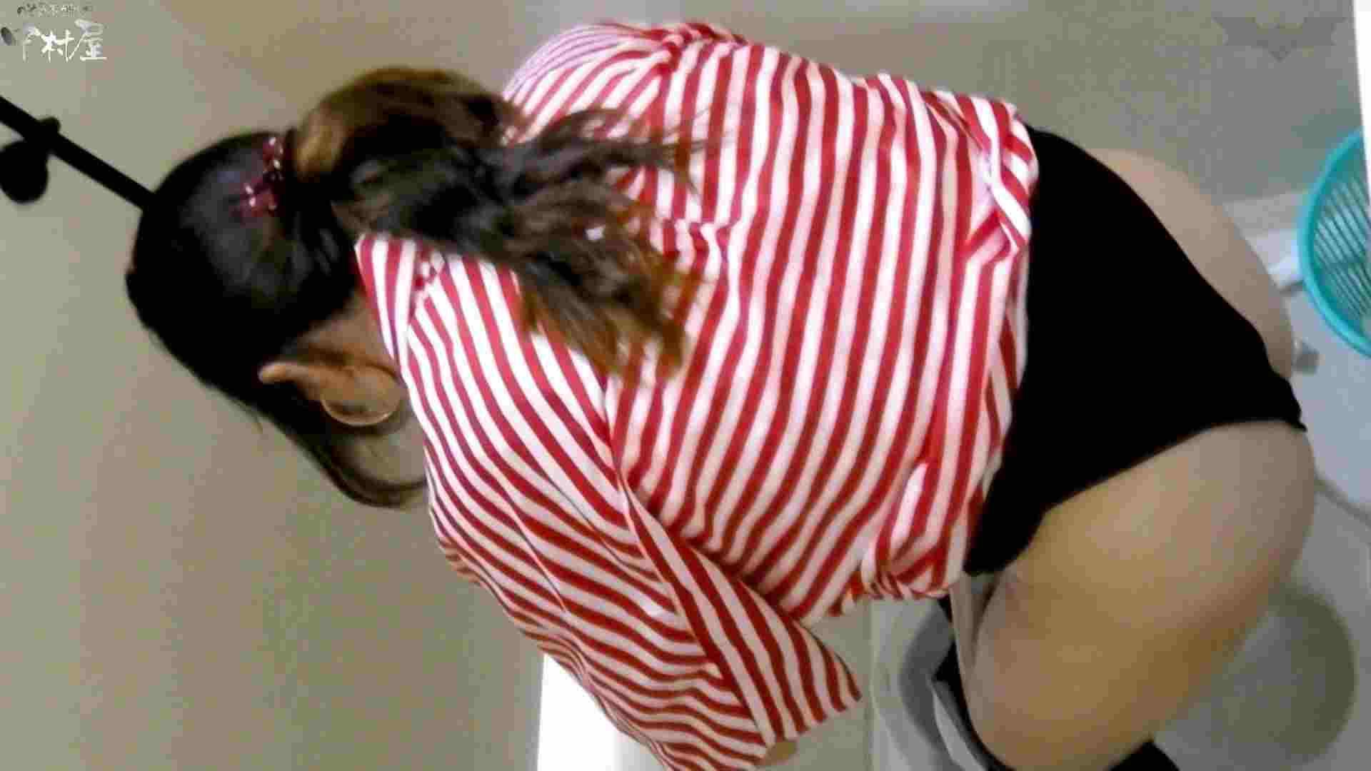 お市さんの「お尻丸出しジャンボリー」No.12 盗撮シリーズ SEX無修正画像 91PIX 58