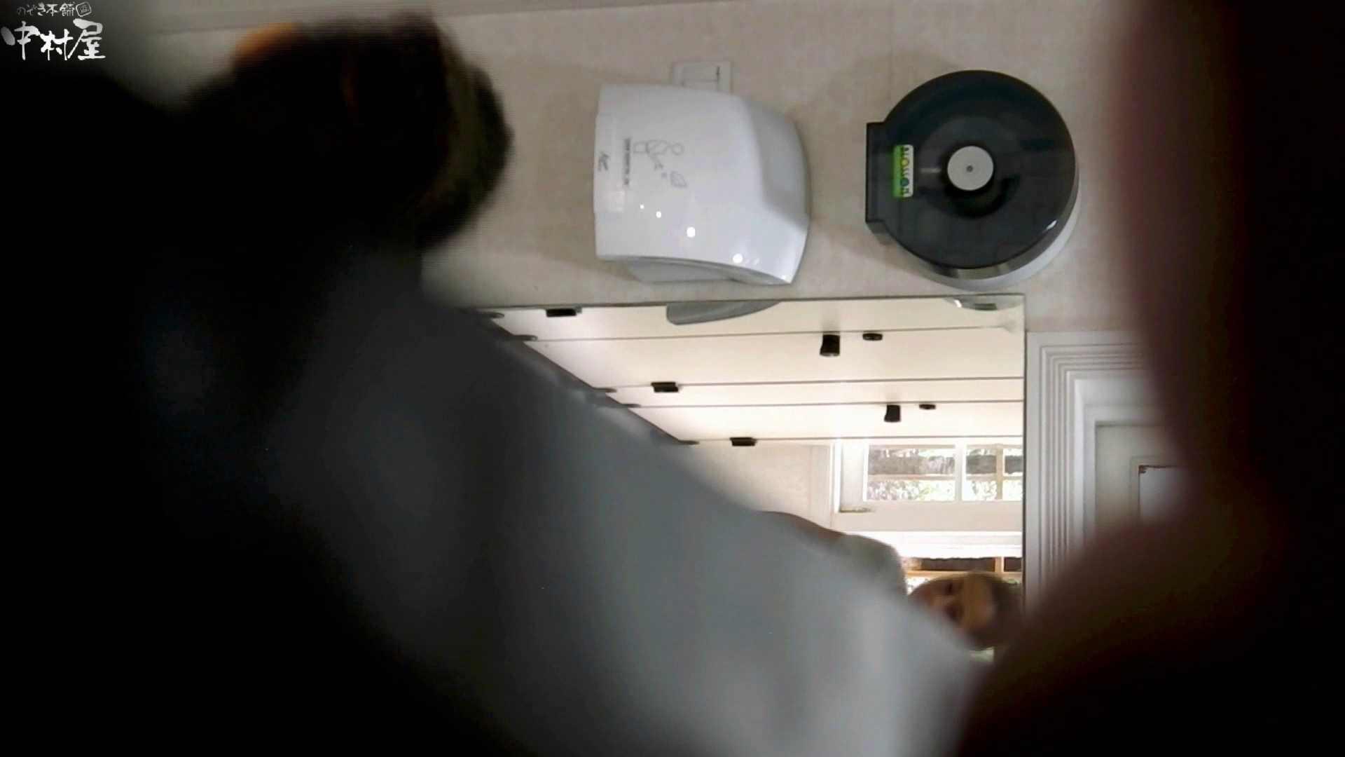 お市さんの「お尻丸出しジャンボリー」No.13 女子トイレ編 性交動画流出 97PIX 74