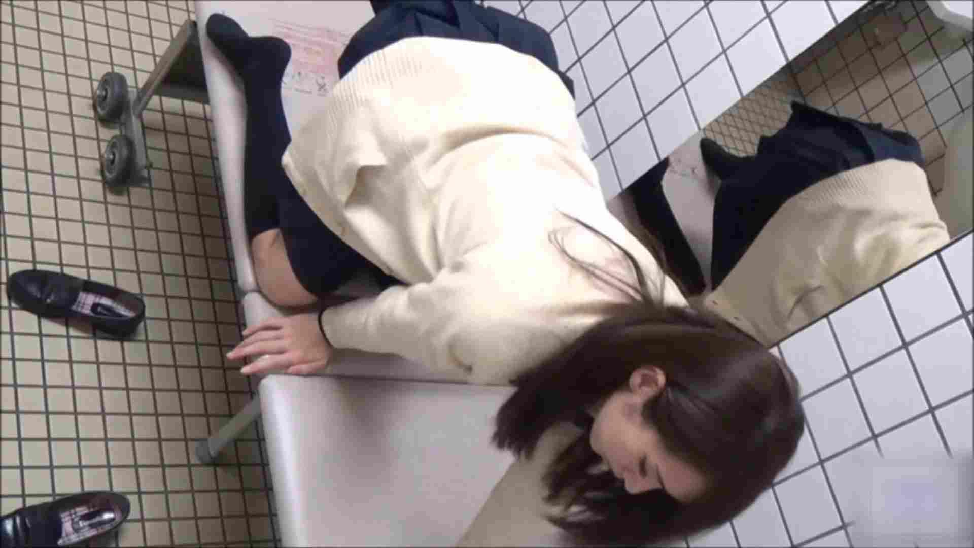 美少女トイレでオナニー!盗撮編vol.02 みんなのオナニー  98PIX 15