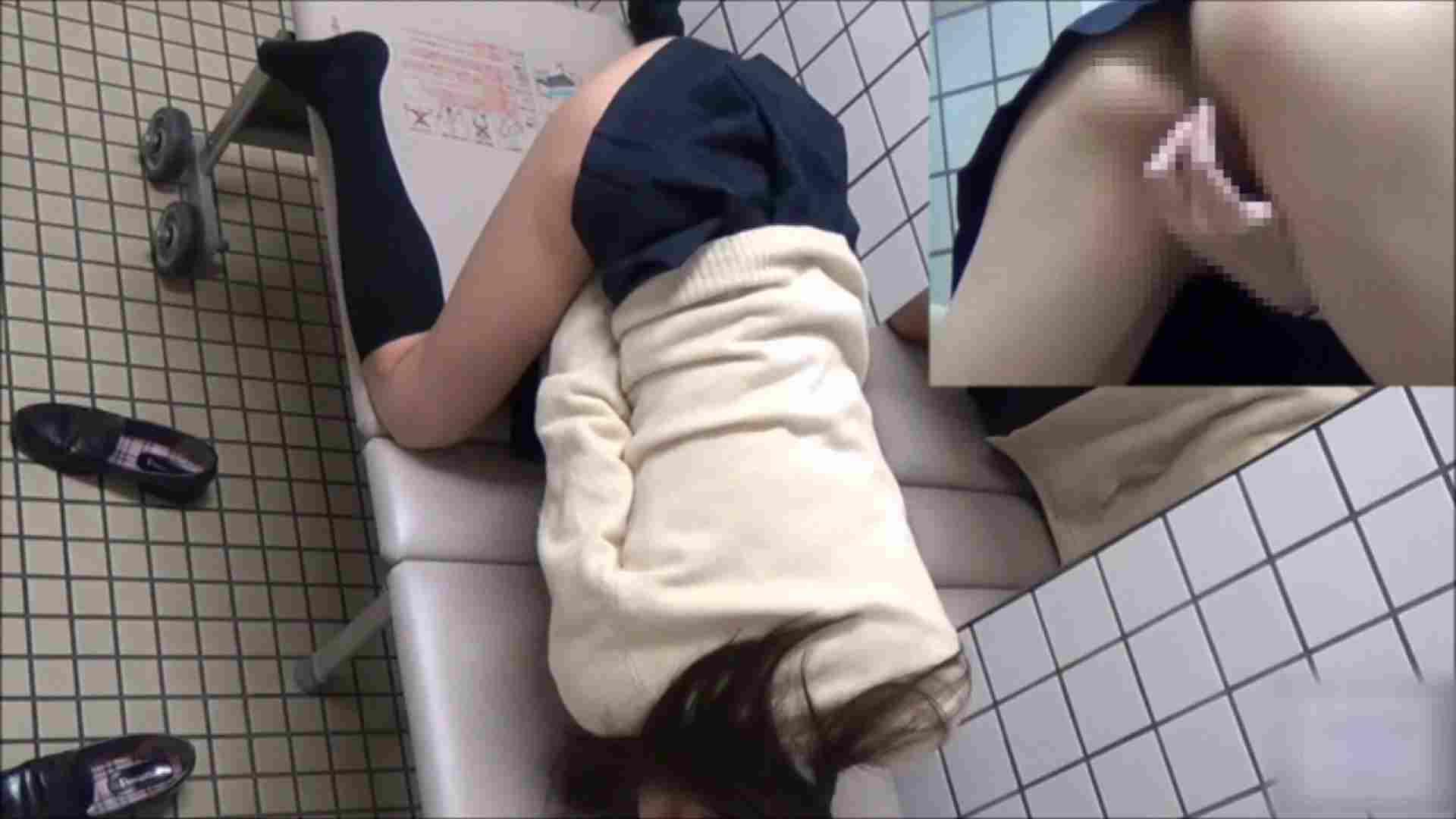 美少女トイレでオナニー!盗撮編vol.02 みんなのオナニー  98PIX 85