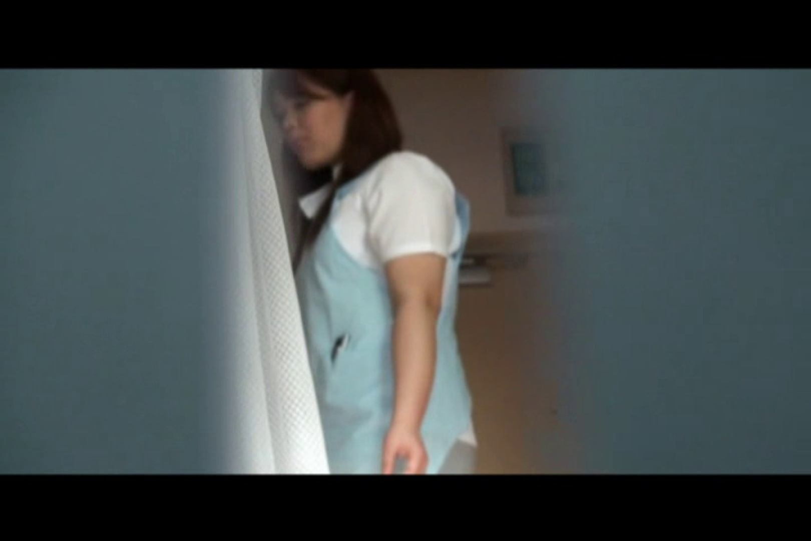 独占配信!無修正! 看護女子寮 vol.12 ナースのエロ動画 SEX無修正画像 78PIX 2
