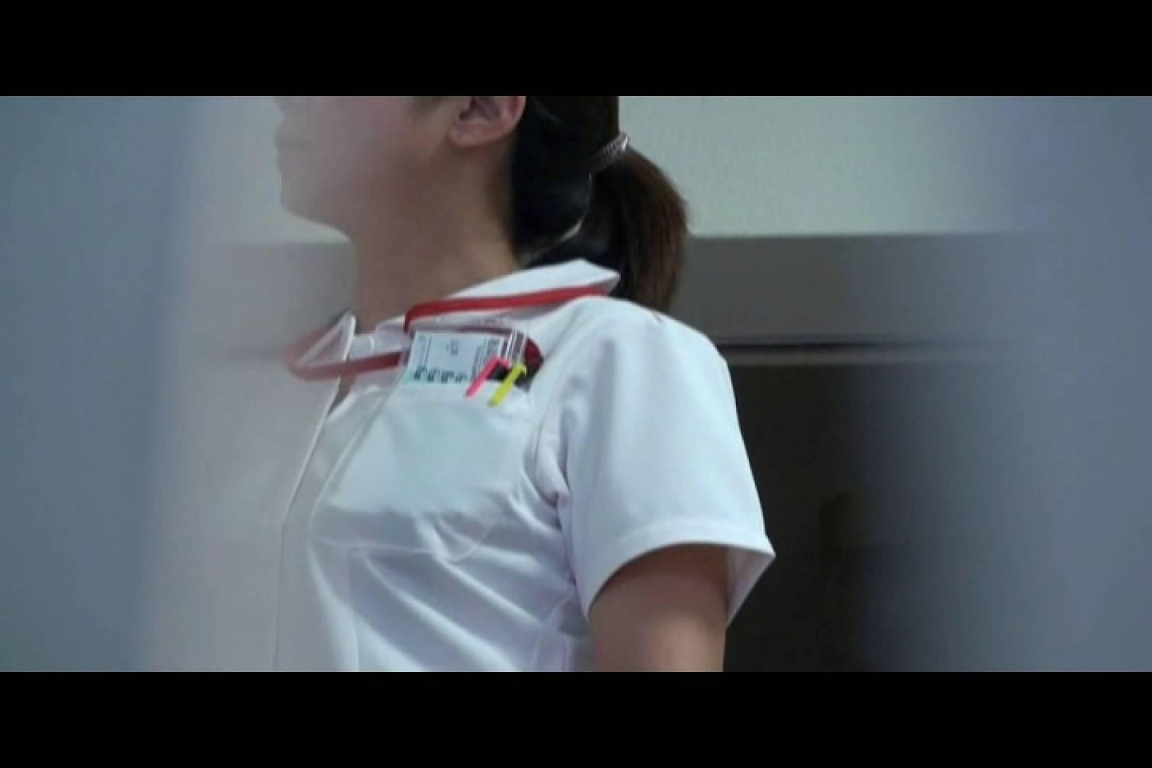 独占配信!無修正! 看護女子寮 vol.08 ナースのエロ動画 ヌード画像 113PIX 37
