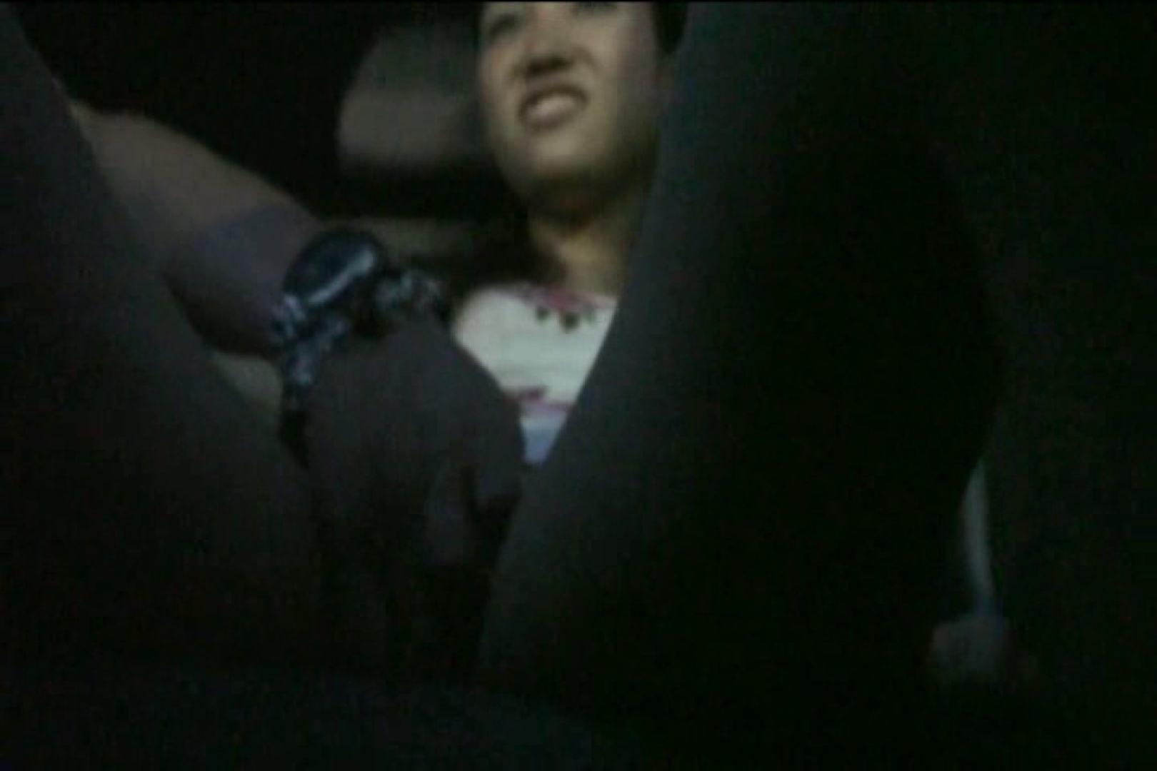 車内で初めまして! vol01 車でエッチ SEX無修正画像 102PIX 52