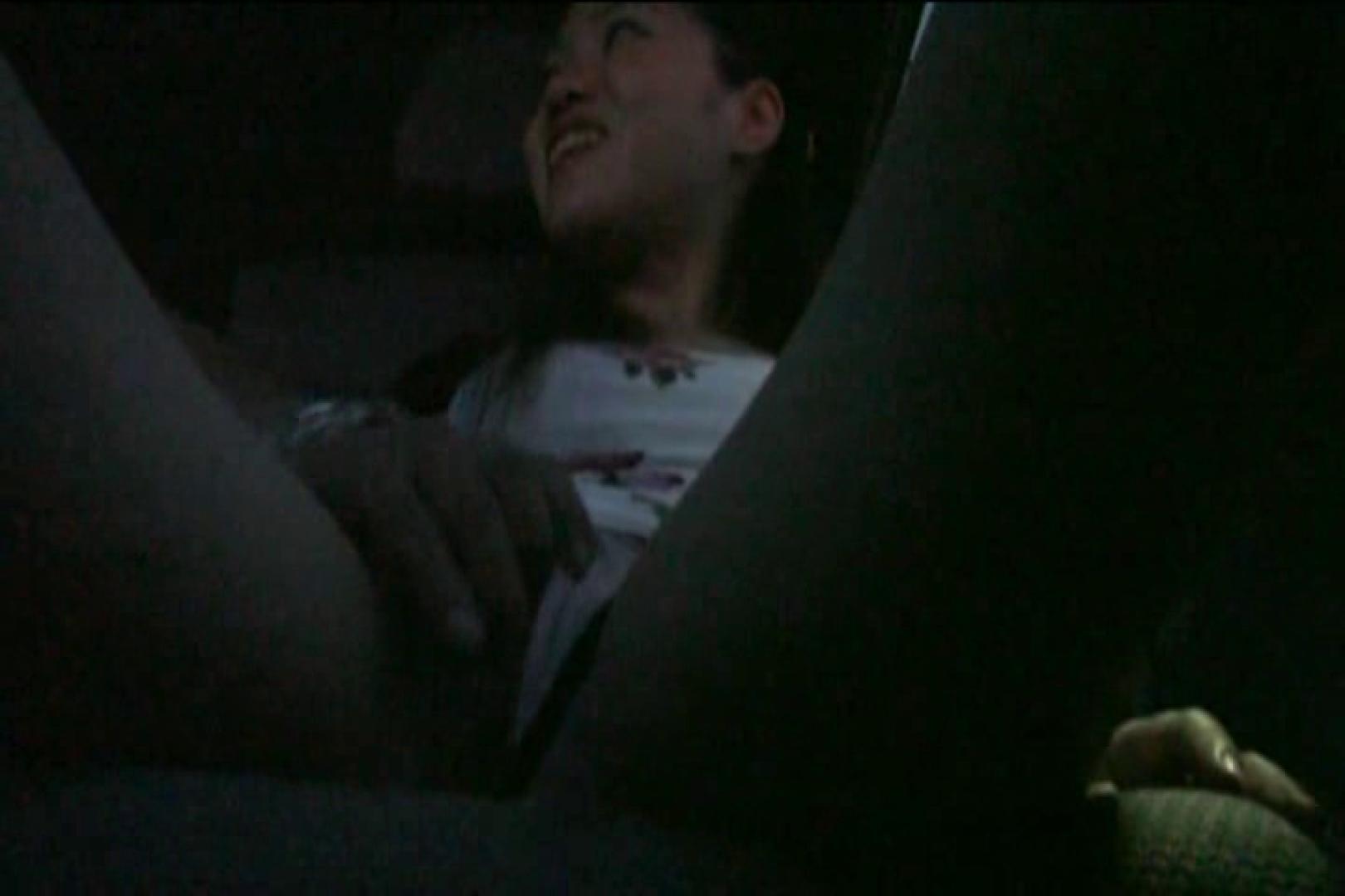 車内で初めまして! vol01 投稿 | ハプニング映像  102PIX 61