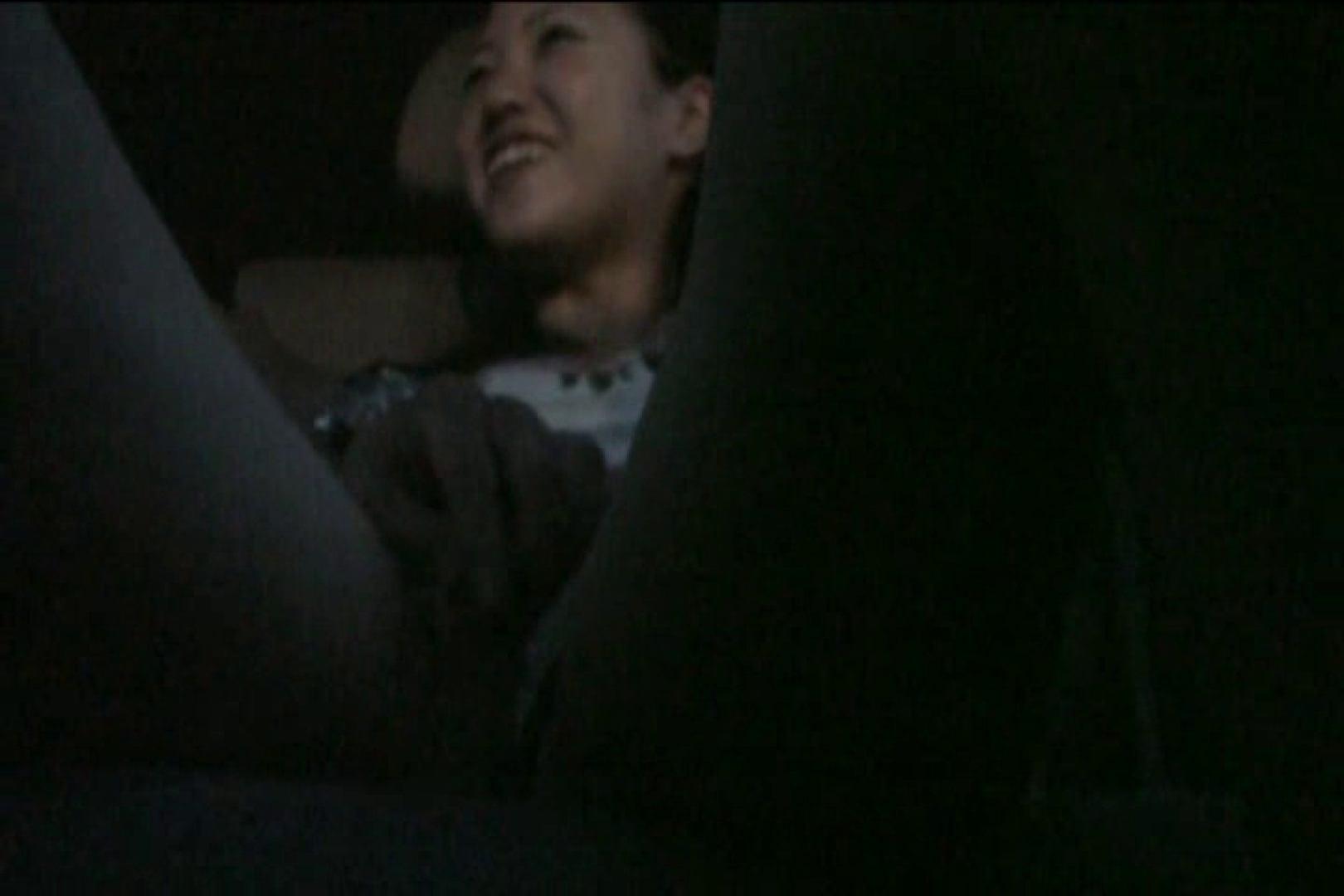 車内で初めまして! vol01 投稿  102PIX 66