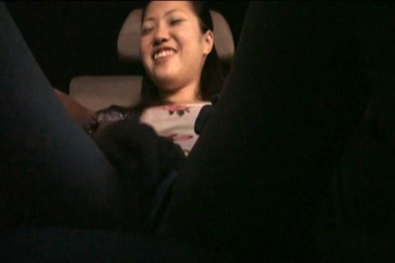 車内で初めまして! vol01 投稿 | ハプニング映像  102PIX 67