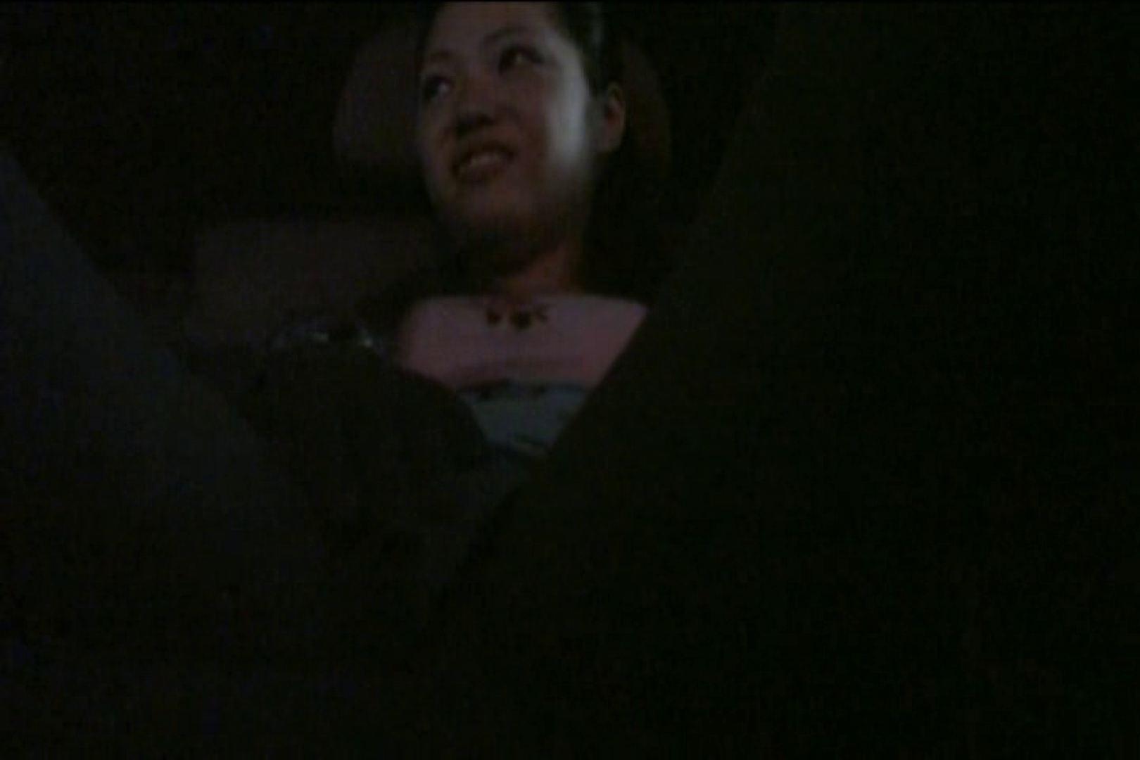 車内で初めまして! vol01 出会い系 えろ無修正画像 102PIX 83